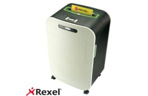 SHREDDER REXEL MERCURY RDS2270